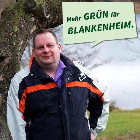 Wilfried Gierden - Mehr Grün für Blankenheim