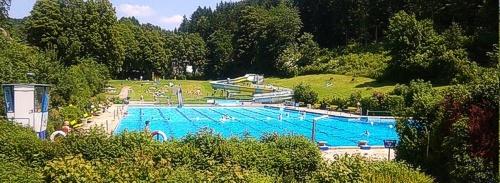 Freibad Blankenheim