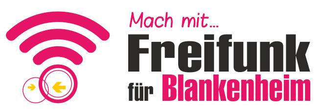 Mach mit - Freifunk für Blankenheim