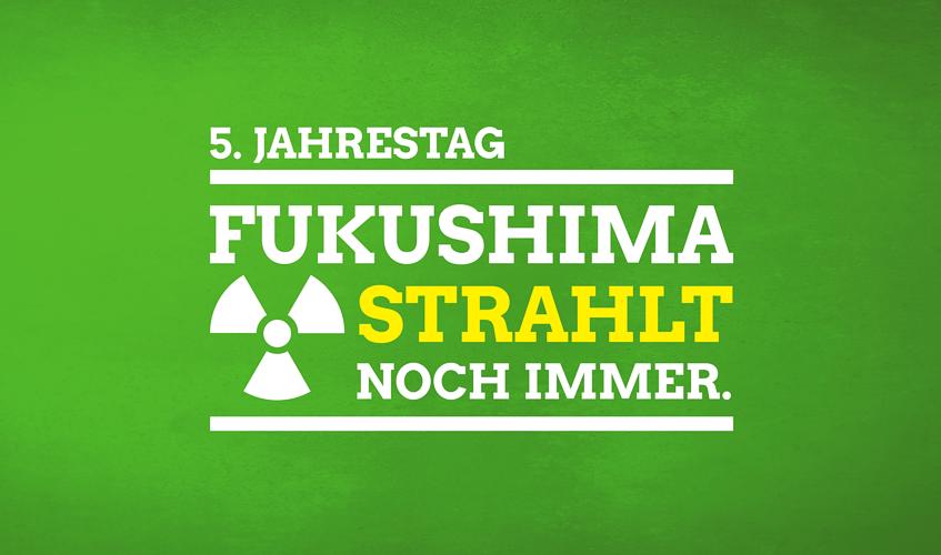 Fukushima - Es strahlt noch immer