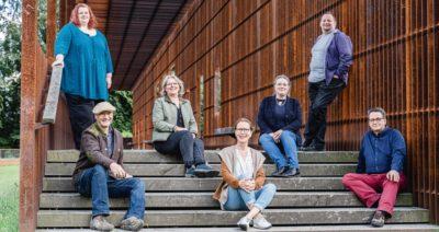 Weitergehen, wo andere stillstehen mit unserem Team für den Gemeinderat Blankenheim