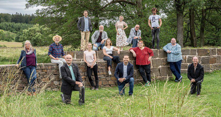 Ein starkes Team für den Kreistag Euskirchen